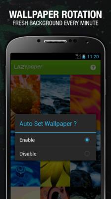 LAZYpaper 工具 App-愛順發玩APP