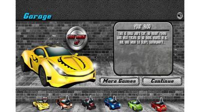 3D火拼赛车|玩賽車遊戲App免費|玩APPs